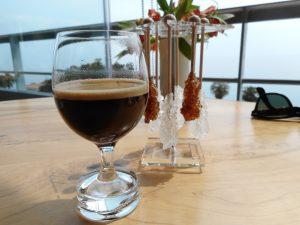 Caffè, Mirazur, Colagreco, Mentone