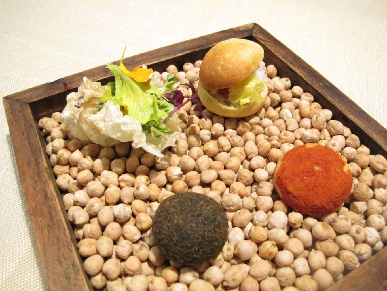 Finger Food, sedicesimo secolo ristorante orzinuovi