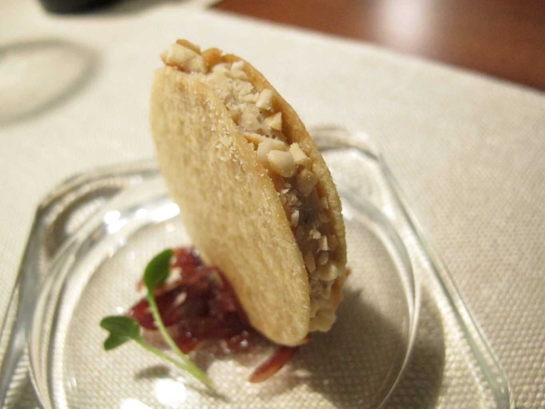 Foie Gras, sedicesimo secolo ristorante orzinuovi