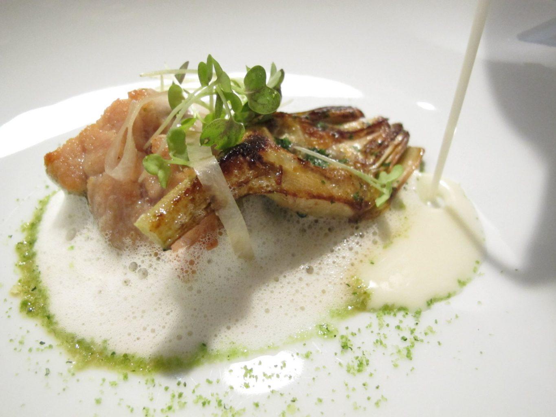 Animella, sedicesimo secolo ristorante orzinuovi