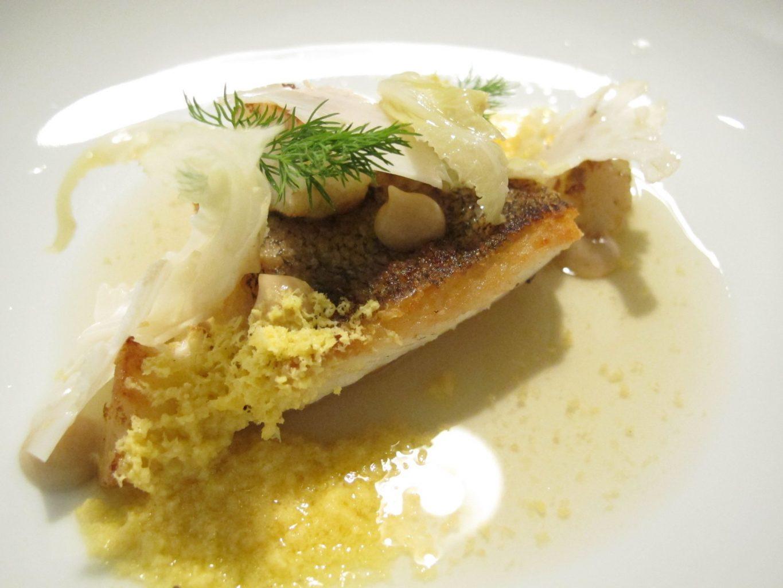 Luccioperca, sedicesimo secolo ristorante orzinuovi