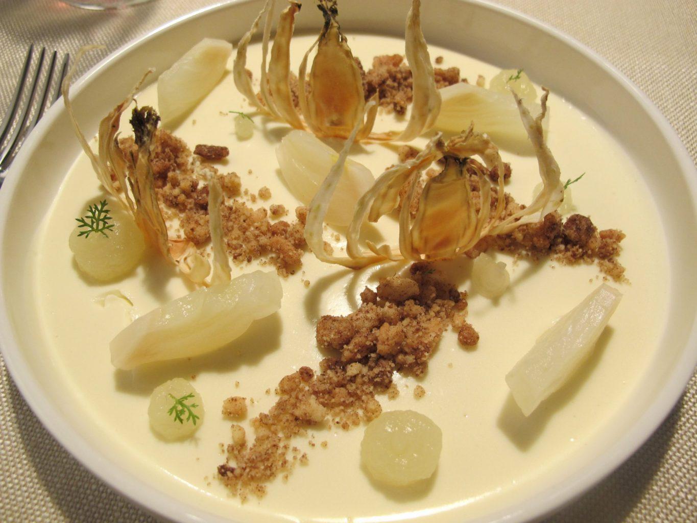 Dessert, sedicesimo secolo ristorante orzinuovi