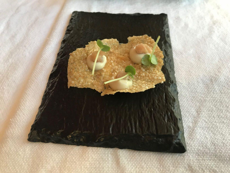 Cracker, Le Giare Ristorante Puglia