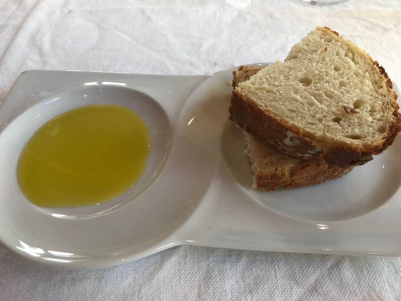 Pane, Le Giare Ristorante Puglia