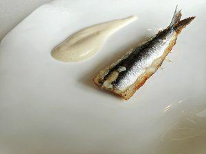 Alice fritta, Nerua, Alijia, Bilbao