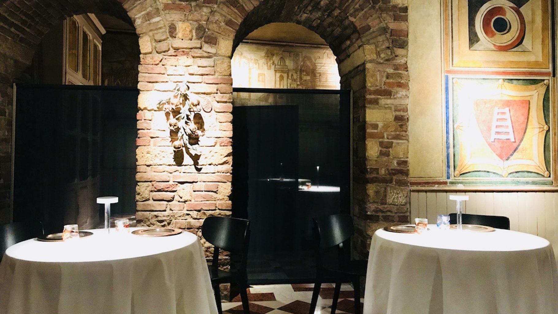 12 Apostoi ristorante Verona