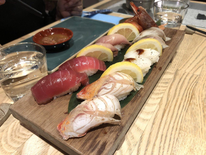 SanSui Japanese Garden Restaurant, Rimini