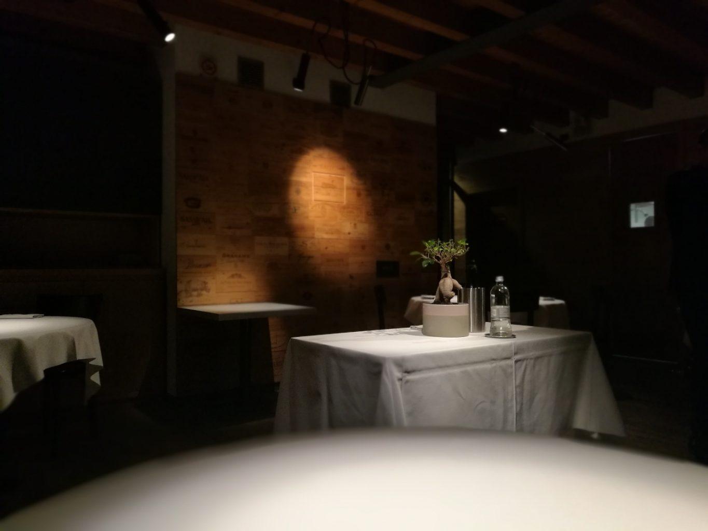 Francesco Brutto, Undicesimo Vineria, Treviso