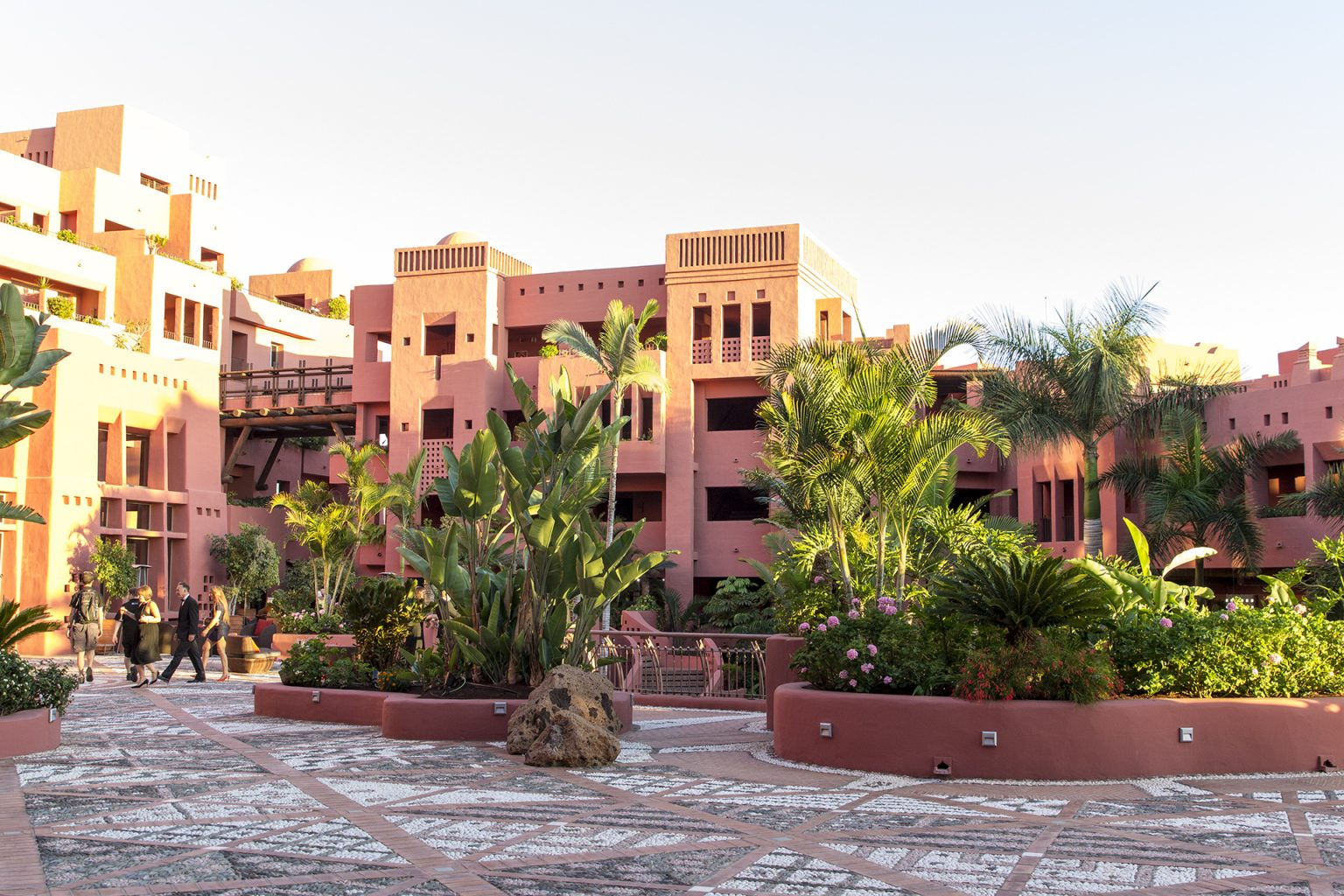 M.B., MB, Martin Berasategui, Tenerife, Canarie