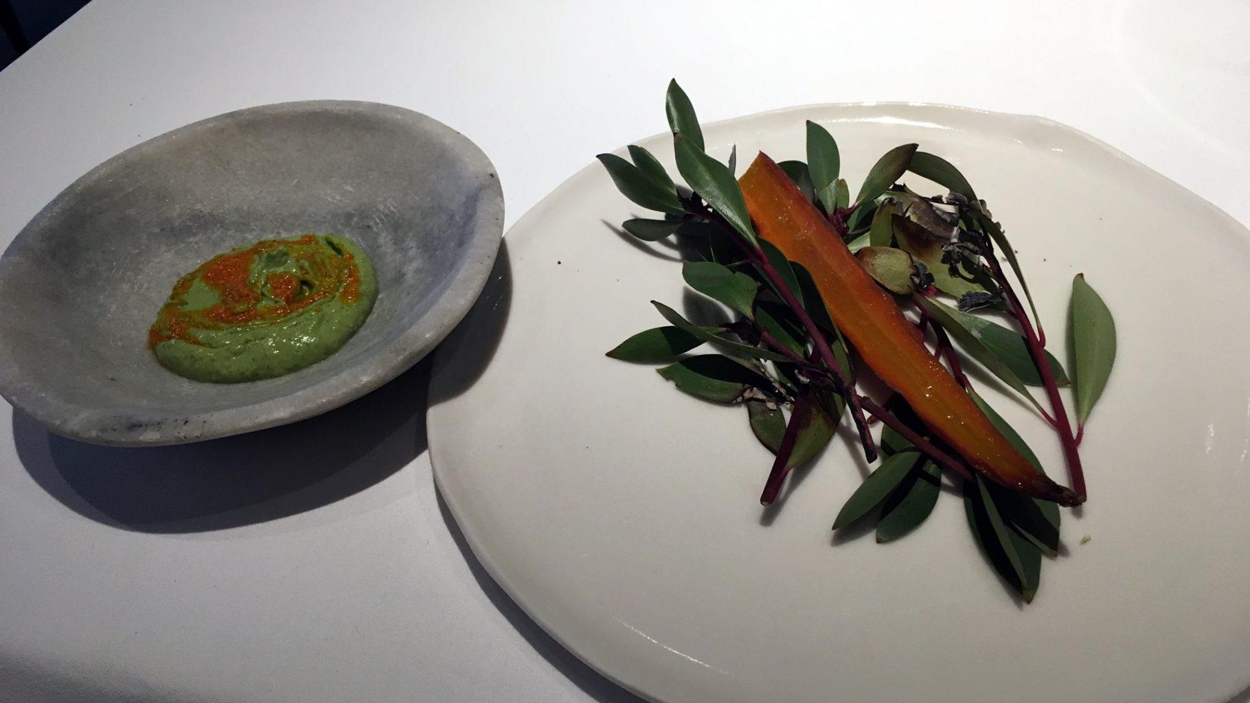 Australia Gourmet, Attica