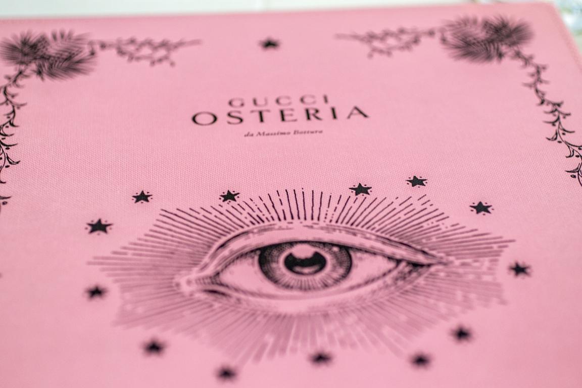 Gucci Osteria, Massimo Bottura, Firenze