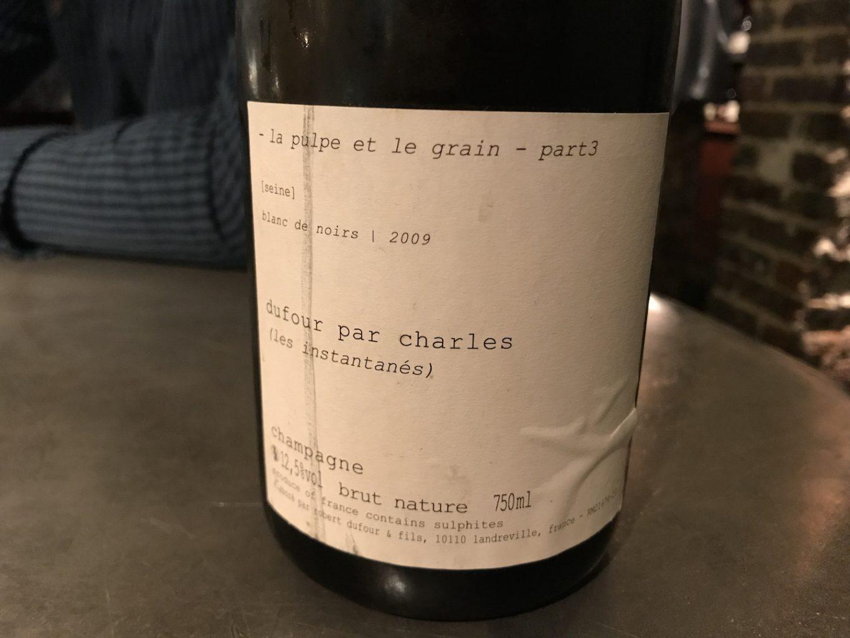 Ristorante Table Parigi