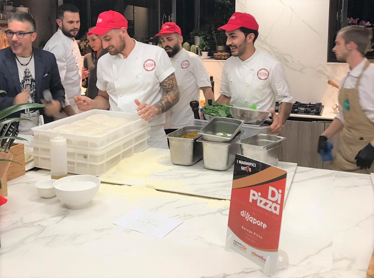Di Pizza Milano
