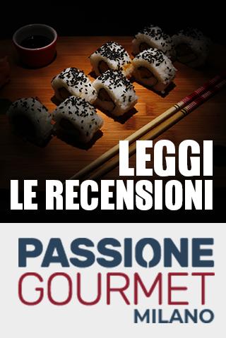 Passione Gourmet Milano
