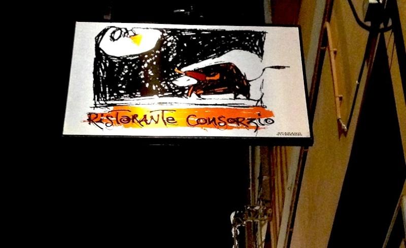 Ristorante Consorzio, Torino
