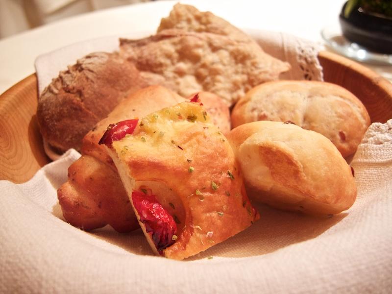 Cestino del pane, Schöneck, Chef Karl Baumgartner, Falzes, Bolzano