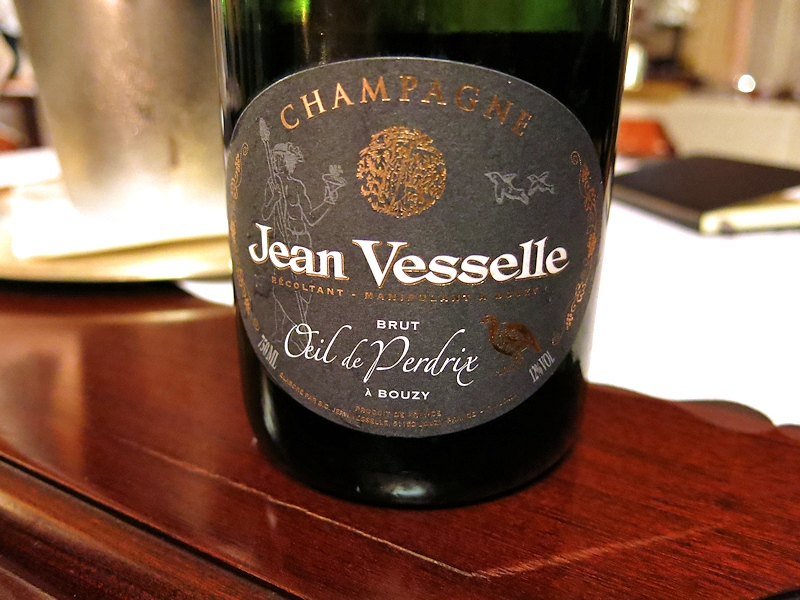 Champagne, Brilli Bistrot, Chef Ota e Migliosi, Assisi, Perugia