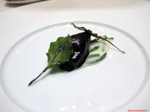 aponiente, cadige, Seppia, il suo nero, asparagi di mare