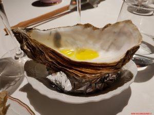 Il secondo servizio dell'ostrica, Riccardo Camanini, Lido84
