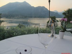 Panorama, Mistral, Bellagio