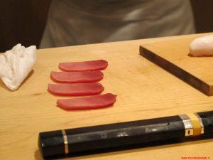 sushi, tokyo, tonno sashimi
