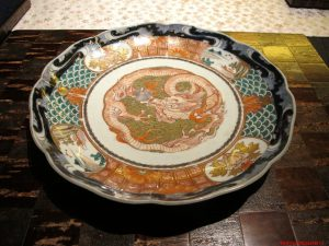 tokyo, ryugin, ceramica giapponese