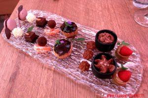 piccola pasticceria, Roji, Chef Francesco Franzese, Alex Pochynok, Nola