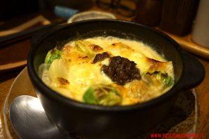 zuppa, izakaya, akaoni, tokyo