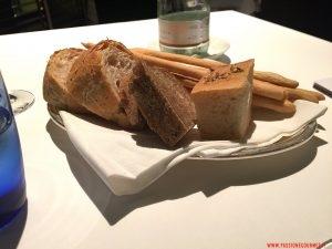 cesenatico, la buca, pane