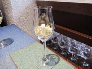 barcellona, disfrutar, fiori d
