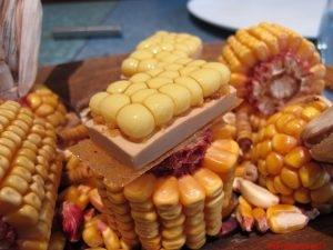 barcellona, disfrutar, foie gras e mais