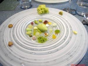 barcellona, disfrutar, pistacchio