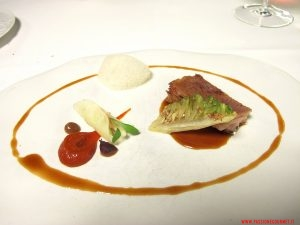 girona, el celler de can roca, maialino iberico