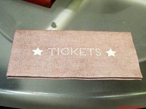 barcellona, tickets, adrià, tovagliolo