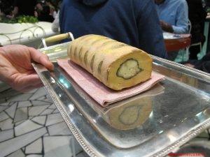 barcellona, tickets, adrià, foie gras