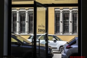 Casa Ramen Super, Milano