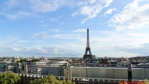 view, OAD, Parigi 2017