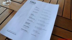 Meeting, OAD, Parigi 2017