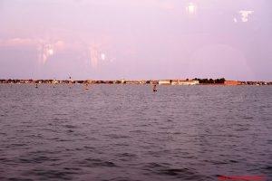 Venezia, Cipriani, vista