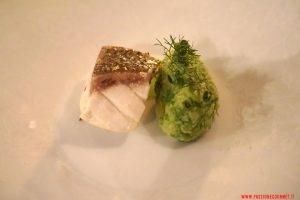 Venezia, Cipriani, pesce