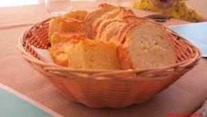 pane e pizza, Stella adriatica, Marche