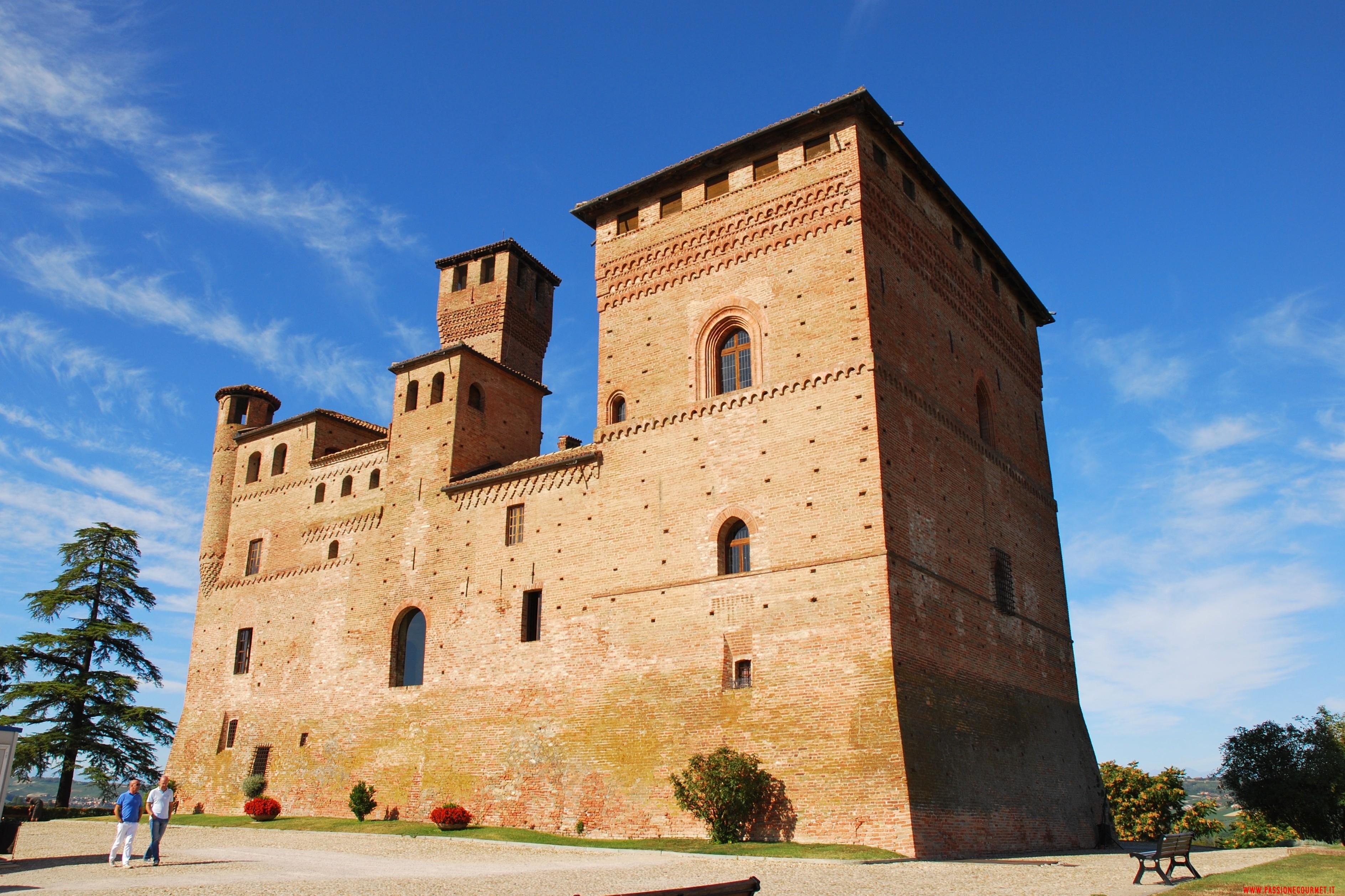 Tesori Unesco IV Edizione – 7 Maggio @ Castello di Grinzane Cavour