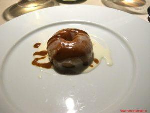 milano, contraste, donut
