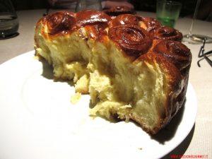 milano, contraste, torta di rose
