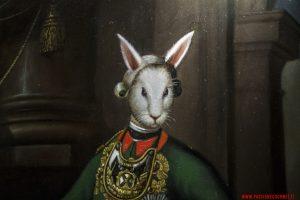 Mosca, White Rabbit, Vladimir Mukhin