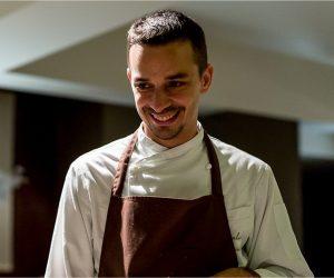 Gianluca Gorini e la sua nuova avventura