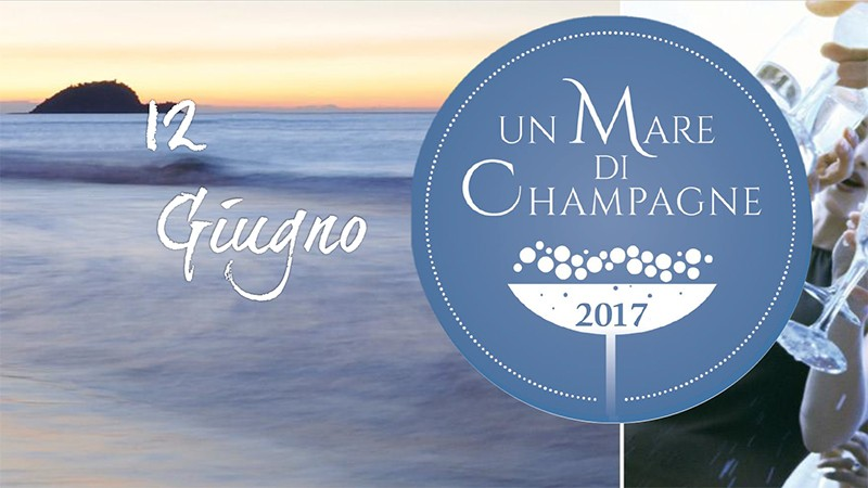 Un Mare di Champagne @ Alassio: 11/12/13 Giugno – V Edizione