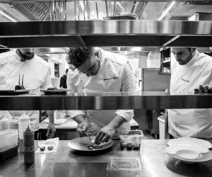 Inaugura Greg Ristorante a Tivoli: in cucina Pierluigi Gallo, allievo di Romito, Genovese e Di Giacinto