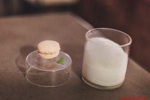 yogurt, Trattoria Epiro, Chef Marco Mattana & Matteo Baldi, Roma