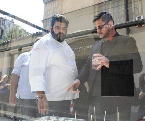 Cannavacciuolo Apre il Suo Bistrot a Torino
